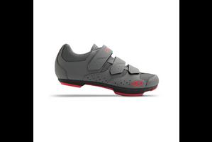 Giro Rev Womens Road Shoe titanium bitter sweet gray sport factory