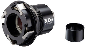 SRAM Double Time XDR Freehub Body with Bearings - 11/12 Speed, 28.6mm Driver, For 900 Rear Hub