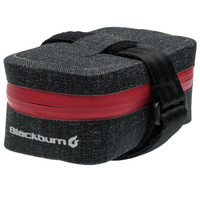 Blackburn Barrier Micro Seat Bag for flat storage