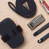 Blackburn Barrier Micro Seat Bag waterproof
