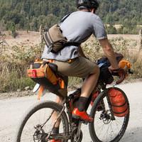 Blackburn Wayside Musette Bag for commuting or traveling