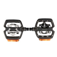 Look Geo Trekking Roc Vision with USB rechargeable LED lights