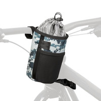 Blackburn Outpost Carryall Bag Digital Camo