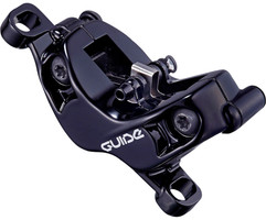 SRAM Guide R/RS/T Disc Brake Caliper Assembly - Front/Rear, Post Mount 11.5018.008.031