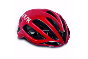 kask protone red