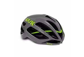 kask protone anthracite lime sport factory