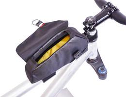Revelate Designs Mag-T Top Tube/Stem Bag