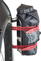 Revelate Designs Polecat Cargo Cage Drybag for bike packing