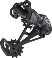 SRAM X1 Rear Derailleur - 8 Speed, Long Cage
