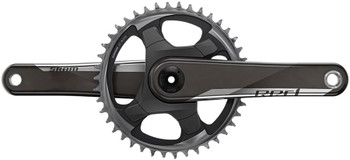 SRAM Red 1 AXS 1x Crankset DUB Spindle sport factory