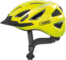 Abus Urban i 3.0 yellow sport factory