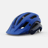 Giro Manifest Spherical MIPS Off Road Helmet matte blue midnight sport factory