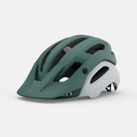 Giro Manifest Spherical MIPS Off Road Helmet matte gray green sport factory