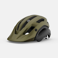 Giro Manifest Spherical MIPS Off Road Helmet matte olive sport factory