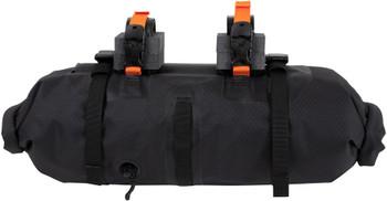 Ortlieb Bike Packing Handle-Bar Pack Small: 9 Liter bike packing