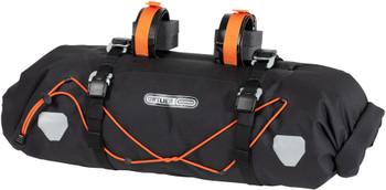 Ortlieb Bike Packing Handle-Bar Pack: 15 Liter sport factory