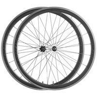 Profile Design GMR 38 Tubeless Rim Brake Wheelset sport factory