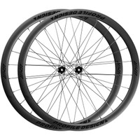 Profile Design GMR 38 Tubeless Disc Brake Wheelset sport factory
