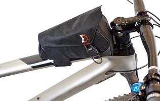 Revelate Designs Mag-Tank 2000 Top Tube/Stem Bag for bikepacking