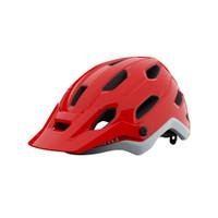 Giro Source MIPS matte trim red sport factory