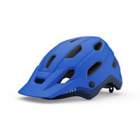 Giro Source MIPS matte trim blue sport factory