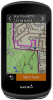 Garmin Edge 1030 Plus mapping sport factory