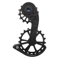 Kogel Kolossos Derailleur Pulley SRAM eTap 12 Speed oversize pulley wheel kit