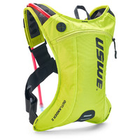 USWE Outlander 2 Backpack crazy yellow sport factory