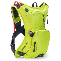 USWE Outlander 3 Backpack crazy yellow sport factory