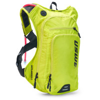 USWE Outlander 9 Backpack yellow sport factory