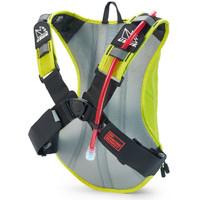 USWE Outlander 9 Backpack no bounce hydration