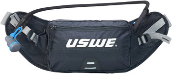 USWE Zulo 2 Hydration Pack Insulated Winter Edition sport factory black