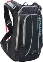 USWE Airborne 13 Hydration Backpack black gray sport factory