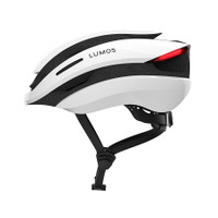 Lumos Ultra MIPS Helmet With Remote white sport factory