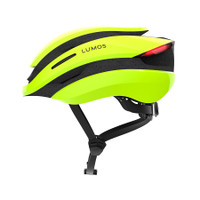 Lumos Ultra MIPS Helmet With Remote lime sport factory