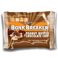 Bonk Breaker peanut butter chocolate chip