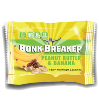 Bonk Breaker peanut butter bananna