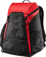 Tyr Alliance 30L Backpack red black sport factory