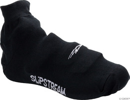 Defeet Slipstream Bootie for cycling aerodynamics