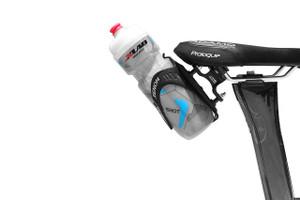 XLab Delta 105 Rear hydration system for triathlon