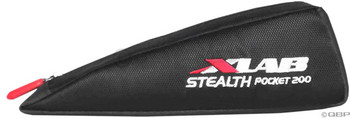 xlab stealth pocket 200 triathlon frame bag