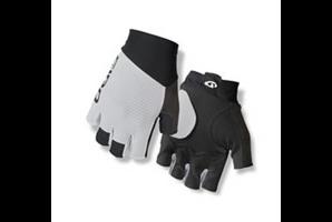 Giro Zero CS Cycling Gloves white black
