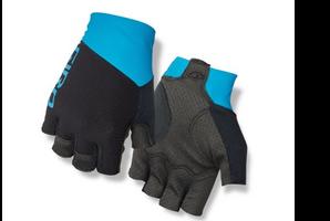 Giro Zero CS Cycling Gloves blue jewel