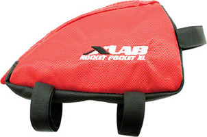 rocket pocket xl by xlab in red