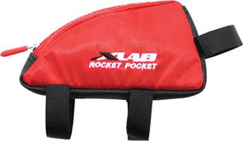 xlab rocket pocket red for triathlon