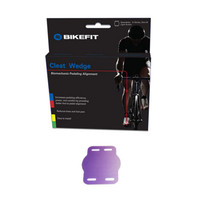 BikeFit 8-Pack Speedplay Wedges 4-Hole