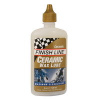 finish line 4 oz ceramic wet lube sport factory