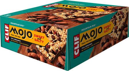 Clif Mojo Bar mountain mix