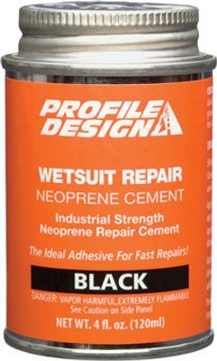 Profile Design Wetsuit Repair Cement CLWS03 sport factory