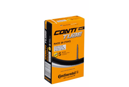 Continental Race Tube 700x18-25 42mm Presta